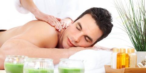 Правильный массаж простаты для повышения потенции
